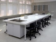 well-designed science lab