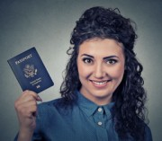 citizen with usa passport