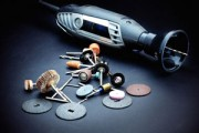 power carving tools and accessories