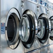 Laundry Machines for Washing Clothes